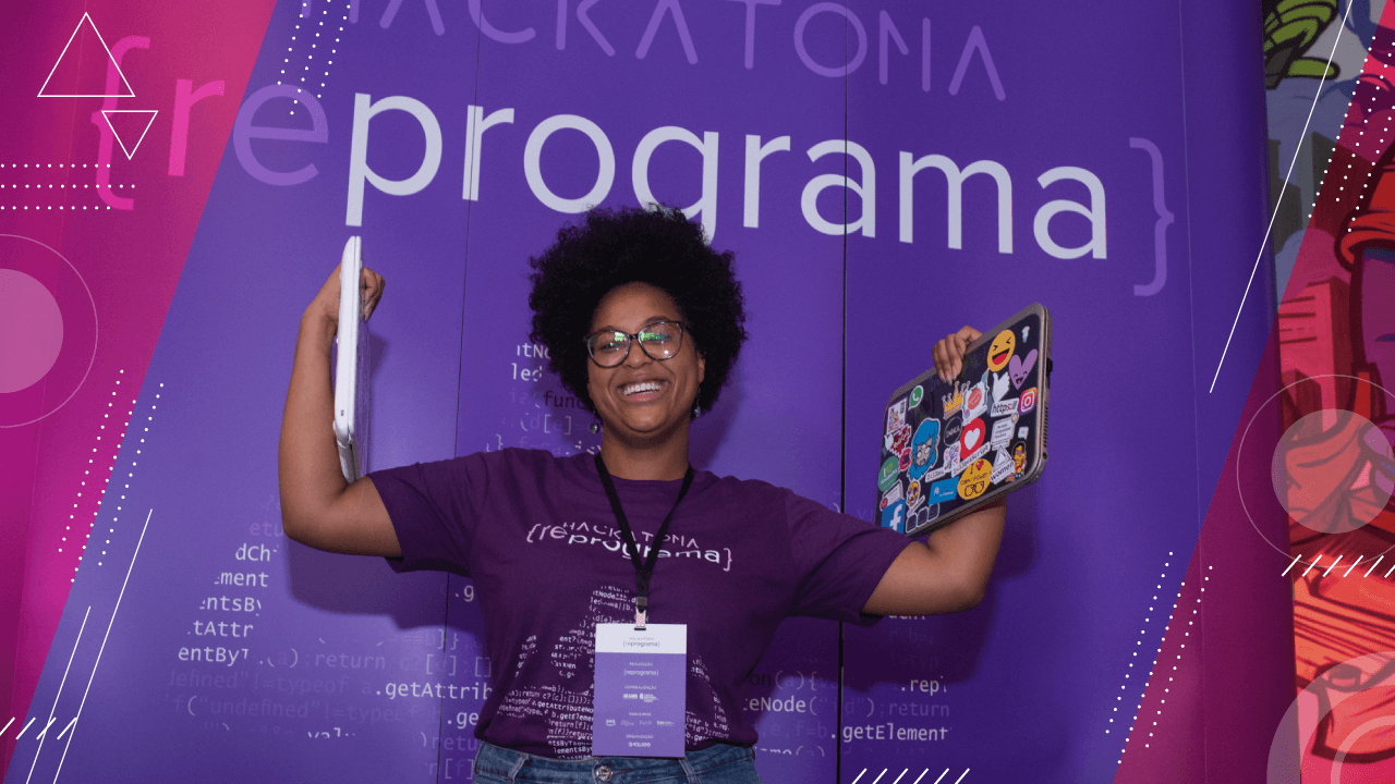 The importance of diversity in the hackathon universe