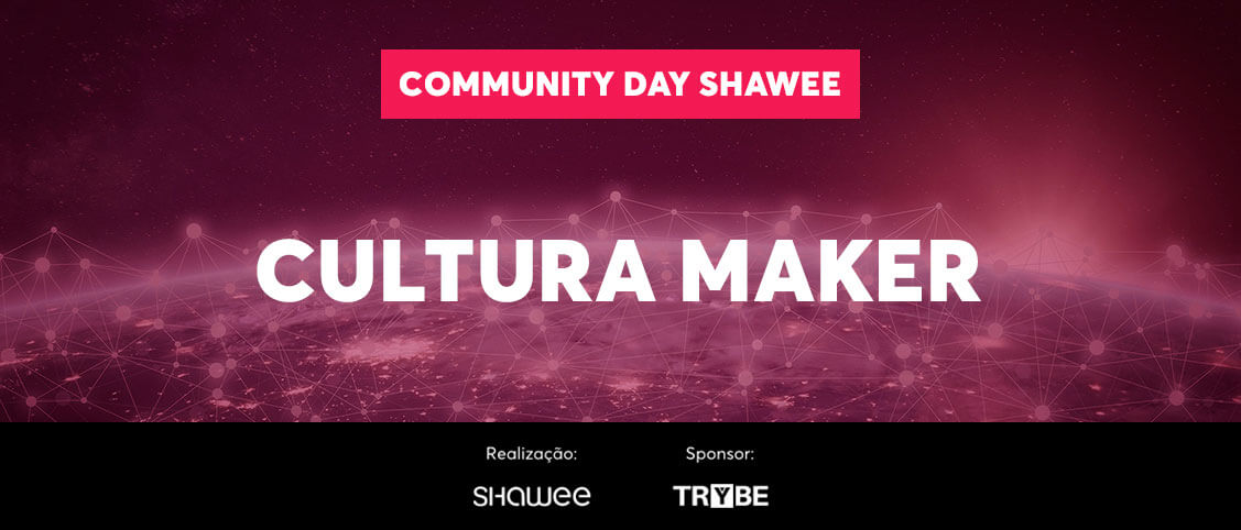 Community Day Shawee: Cultura Maker